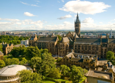 Study Abroad Reviews for IFSA: Glasgow - University of Glasgow