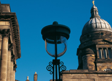 Study Abroad Reviews for IFSA-Butler: Edinburgh - University of Edinburgh