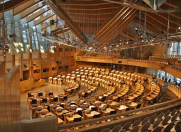 Study Abroad Reviews for IFSA: Scotland - Parliamentary Internship with the University of Edinburgh