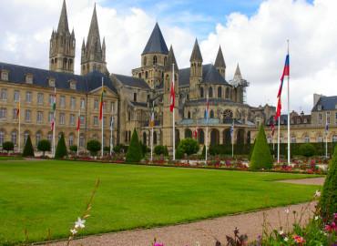 Study Abroad Reviews for API (Academic Programs International): Caen - Université de Caen