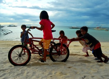 Study Abroad Reviews for ProjectsAbroad: Philippines - Volunteer and Community Service Programs in Philippines