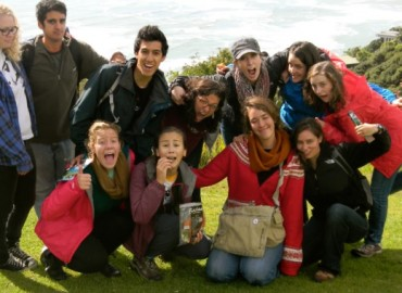 Study Abroad Reviews for HECUA: New Zealand - Culture and the Environment : A Shared Future