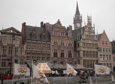 Study Abroad Reviews for American University, Washington College of Law: Ghent - Study Law Abroad at University of Ghent