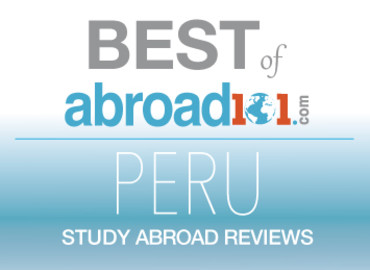 Study Abroad Reviews for Study Abroad Programs in Peru