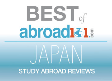 Study Abroad Reviews for Study Abroad Programs in Japan