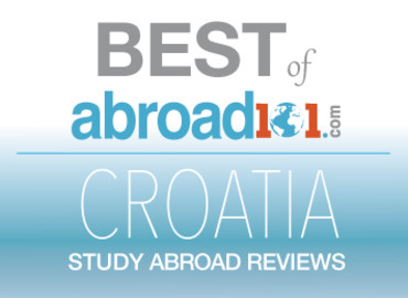 Study Abroad Reviews for Study Abroad Programs in Croatia