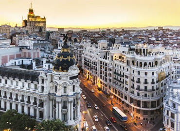 Study Abroad Reviews for The Intern Group: Madrid Internship Placement Program