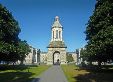 Study Abroad Reviews for Arcadia: Dublin - Trinity College Dublin