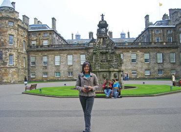 Study Abroad Reviews for Arcadia: Edinburgh - Edinburgh Internship Program