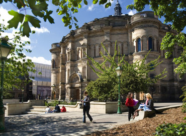 Study Abroad Reviews for Arcadia: Edinburgh - University of Edinburgh