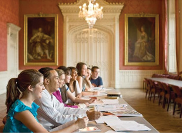 Study Abroad Reviews for Arcadia: London - St. Mary's University