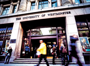 Study Abroad Reviews for Arcadia: London - University of Westminster