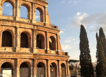Study Abroad Reviews for Arcadia: Rome - Arcadia in Rome Summer