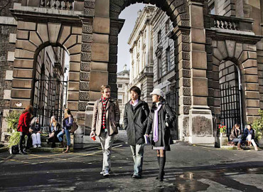 Study Abroad Reviews for Arcadia: London - King's College London