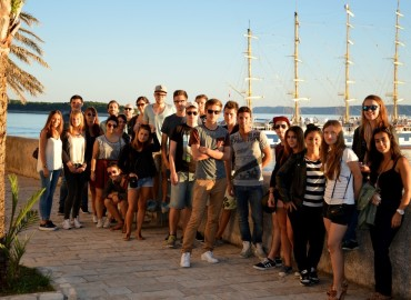 Study Abroad Reviews for Zagreb School of Economics and Management: Zagreb - Summer School