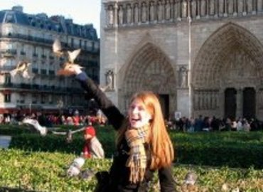 Study Abroad Reviews for Eastern European Study Abroad - EESA: Summer Study Tour