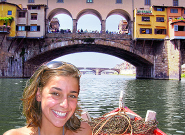 Study Abroad Reviews for CEA: Florence, Italy