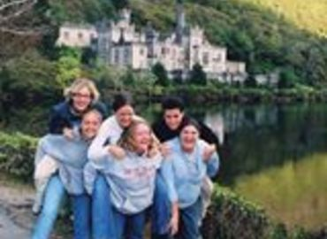Study Abroad Reviews for CEA: Galway, Ireland