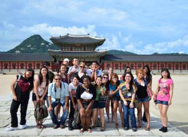 Study Abroad Reviews for ISA Study Abroad in Seoul, South Korea