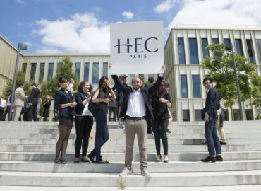 Study Abroad Reviews for HEC Paris: Summer School Programs