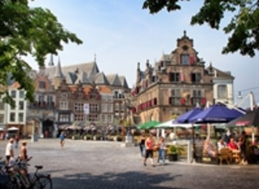 Study Abroad Reviews for Radboud University: Nijmegen - Summer School