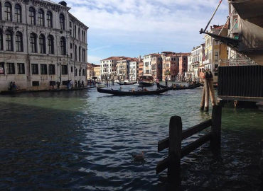 Study Abroad Reviews for University of Northern Iowa: Society and Technology: Capstone in Italy