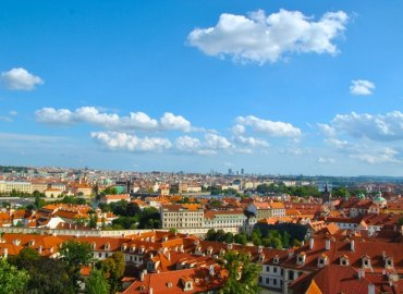 Study Abroad Reviews for CET Prague
