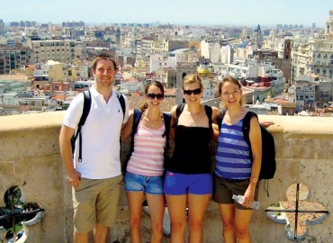 Study Abroad Reviews for ISA Study Abroad in Valencia, Spain