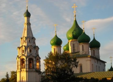 Study Abroad Reviews for Middlebury Schools Abroad: Middlebury in Yaroslavl
