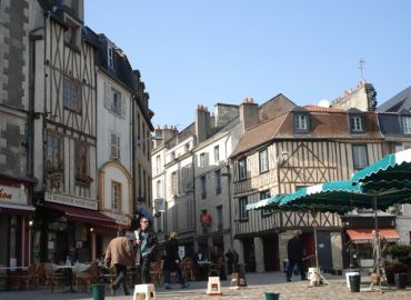 Study Abroad Reviews for Middlebury Schools Abroad: Middlebury in Poitiers