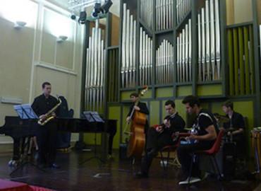 Study Abroad Reviews for University of Georgia, Hugh Hodgson School of Music: Summer in Italy Music Program