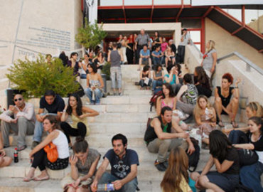 Study Abroad Reviews for Bezalel Academy of Arts and Design: Jerusalem - Direct Enrollment & Exchange
