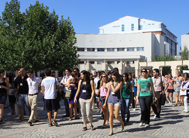 Study Abroad Reviews for Bilkent University: Ankara - Direct Enrollment & Exchange