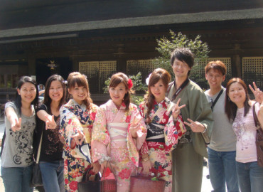 Study Abroad Reviews for University of California - Davis: Kusatsu (Near Kyoto) - Life Sciences in Japan