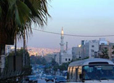 Study Abroad Reviews for UC San Diego Global Seminars: Amman - Public Health in Amman