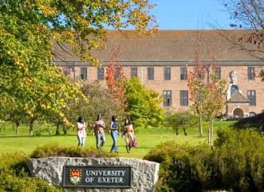 Study Abroad Reviews for University of Exeter: Exeter - Direct Enrollment & Exchange