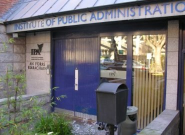 Study Abroad Reviews for Institute of Public Administration: Dublin - Direct Enrollment & Exchange