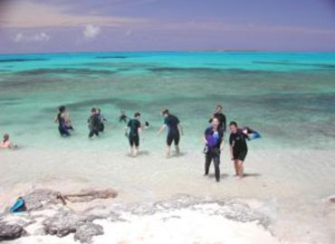 Study Abroad Reviews for IPFW: San Salvador - Field Course Bio 434 or GEO 331/420 with Spring Break trip to the Bahamas Gerace Research Centre