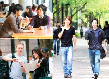 Study Abroad Reviews for Aoyama Gakuin University / AGU: Tokyo - Direct Enrollment & Exchange