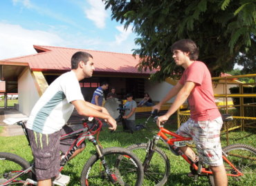 Study Abroad Reviews for EARTH University / Universidad Earth: Costa Rica - Direct Enrollment & Exchange