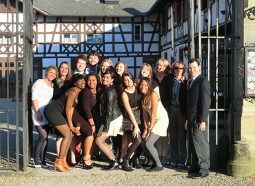Study Abroad Reviews for CEPA Foundation: Strasbourg - EU Studies Semester Abroad Program