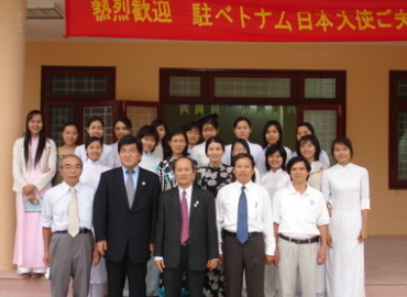 Study Abroad Reviews for Hue University College of Foreign Languages / HUCFL: Hue - Direct Enrollment & Exchange