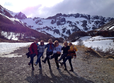 Study Abroad Reviews for Greenheart Travel: High School Abroad in Argentina