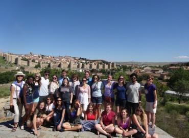 Study Abroad Reviews for KIIS: Sevogia - Experience Segovia Spring Semester Program