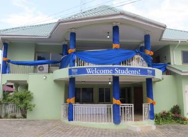 Study Abroad Reviews for Webster University: Accra - Study Abroad at Webster-Ghana