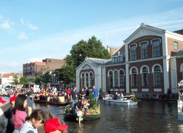 Study Abroad Reviews for Webster University: Study Abroad at Webster Leiden