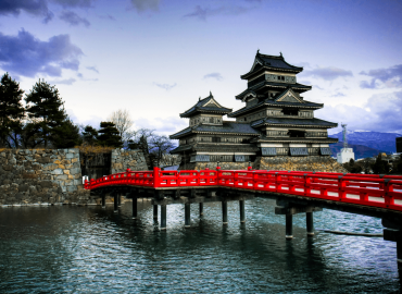 Study Abroad Reviews for CETUSA - High School Study Abroad in Japan