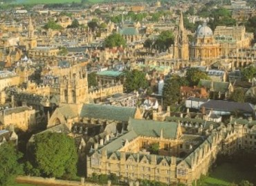 Study Abroad Reviews for GVI: Oxford - Study Abroad Program in United Kingdom