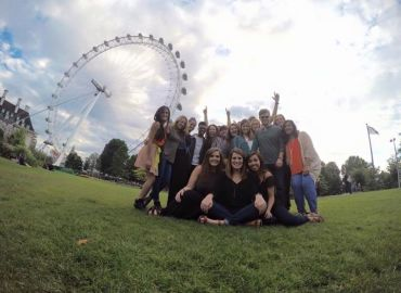 Study Abroad Reviews for European Council of Georgia: London - Summer Program at University College London