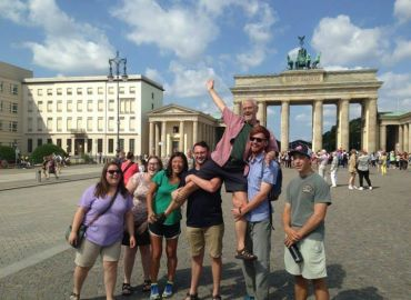 Study Abroad Reviews for European Council Study Abroad Germany Summer